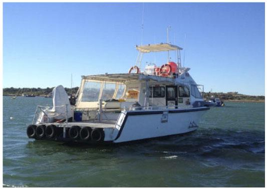 Aluminium Boat Builders Hamilton