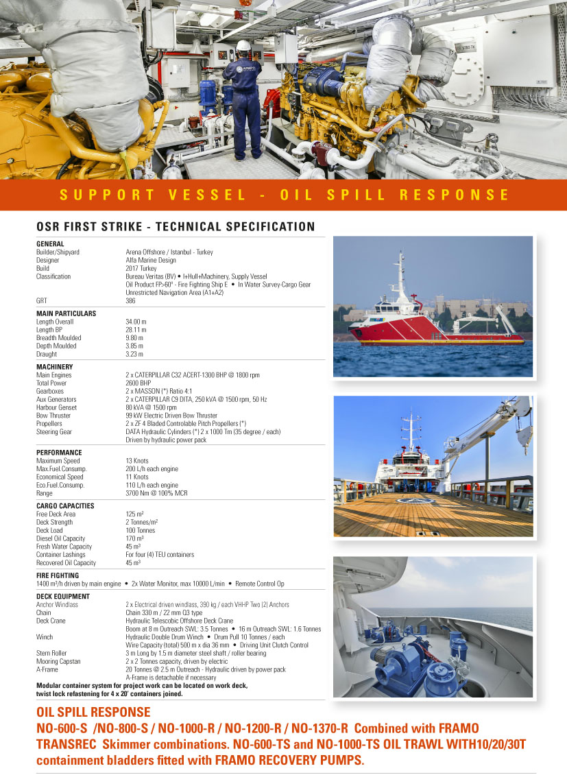AMS osr_spec_brochure-2